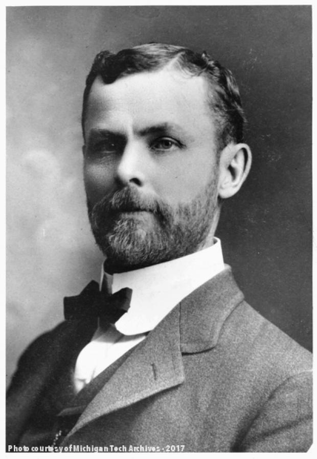 A.E. Seaman